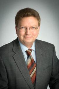 Ralf Mueller Headshot